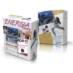 Natur Tanya Energia csomag