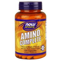 Amino Complete™ - 120 kapszula