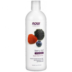 Berry Full Shampoo 473ml