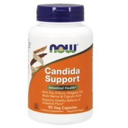 Candida Support - 90 Veg kapszula