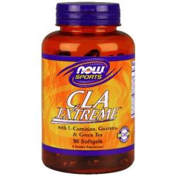 CLA Extreme - 90 lágyzselatin kapszula