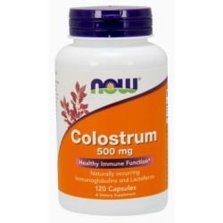 Colostrum 500 mg - 120 kapszula