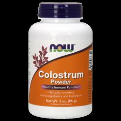 Colostrumpor 85 g