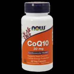 CoQ10 30 mg - 60 Veg kapszula