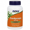Cordyceps 750 mg - 90 Veg kapszula