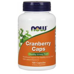Cranberry Caps - 100 Veg kapszula