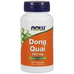 Dong Quai 520 mg - 100 kapszula