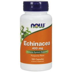 Echinacea 400 mg - 100 Veg kapszula