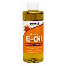 E-Oil -4 oz.