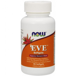Eve Women's Multiple Vitamin - 90 Softgels