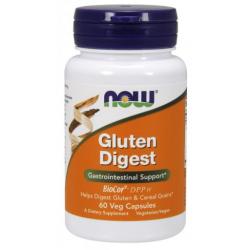 Gluten Digest - 60 Vcaps