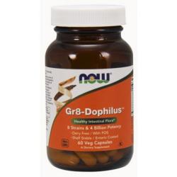 Gr8-Dophilus - 60 Vcaps