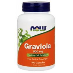 Graviola - 100 kapszula