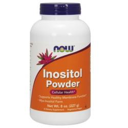 Inositol Powder Vegetarian -226g