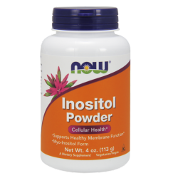 Inositol Powder Vegetarian - 113g