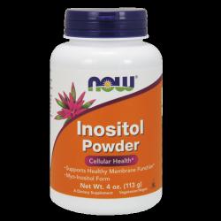 Inositol Powder Vegetarian - 113g