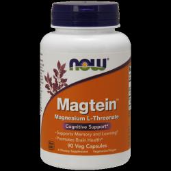Magtein™- 90 Veg kapszula