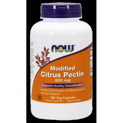 Modified Citrus Pectin 800 mg Veg kapszula