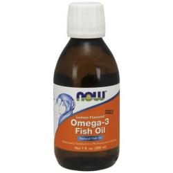 Omega-3 halolaj Citrom ízesítésű természetes halolaj koncentrátum 200 ml