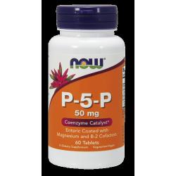 P-5-P 50 mg Tabletta