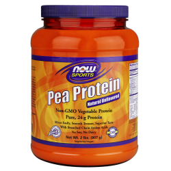 Pea Protein por 910g