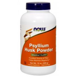 Psyllium Husk Powder 340g