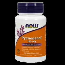 Pycnogenol 100 mg - 60 Veg Capsules