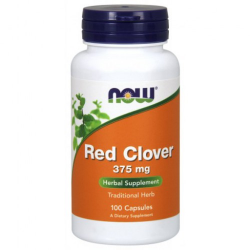 Red Clover (vöröshere) 375mg 100 kapszula