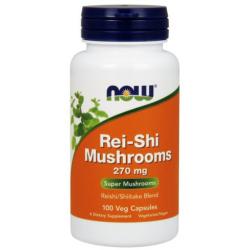 Rei-Shi Mushroom (rei-shi gomba) 270mg 100 kapszula