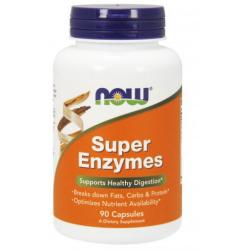 Super Enzymes - 90 kapszula