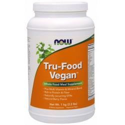 Tru-Food Vegan Natural Berry Flavor - 1kg