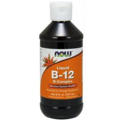 Vitamin B-12 Complex Liquid - 237ml
