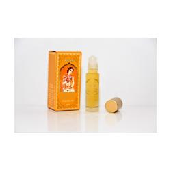 Musk (Pézsma) parfüm 10ml