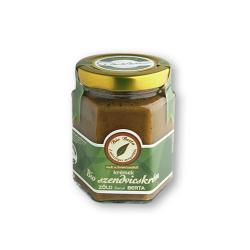 Bio Berta szendvicskrémek - Zöldborsó Berta 180g