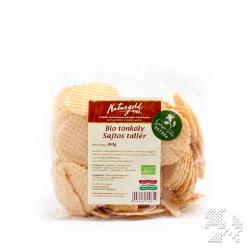 Naturgold Bio tönköly sajtos tallér 100g