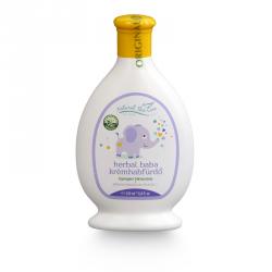 Natural Skin Care Herbal baba krémhabfürdő 250ml
