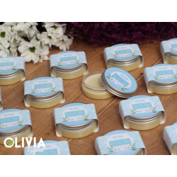 Olivia krémdezodor - illatmentes 50ml