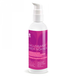 Wise Tree Naturals Ciklusbarát krém nőknek 200ml