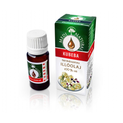 MediNatural illóolaj - kubeba 10ml