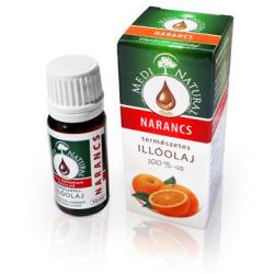 MediNatural illóolaj - narancs 10ml