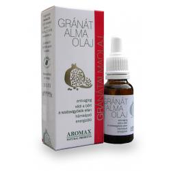 Aromax Gránátalma olaj 20ml