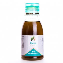 Avokádó olaj, bio - 110 ml