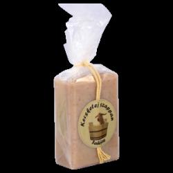 Kecsketejből készült szappan fahéjas 100g