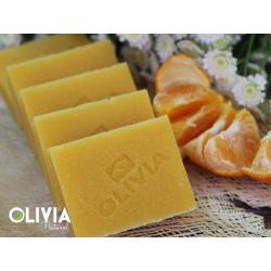 Olivia Mangóvajas mandarin szappan 90g