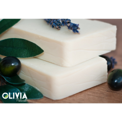 Olivia Olivás natúr szappan 100g