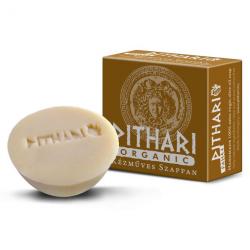 Pithari szappan extra szűz olívaolajjal - fahéj 80g