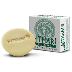 Pithari szappan extra szűz olívaolajjal - natúr 80g