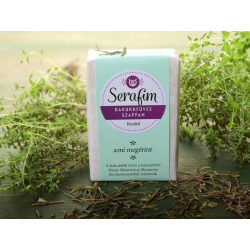 Serafim kakukkfüves szappan 100g