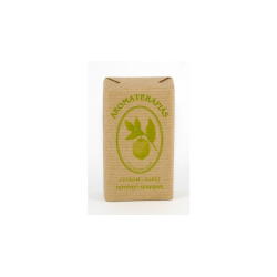 Tulasi aromaterápiás szappan citrom-fahéj 90g