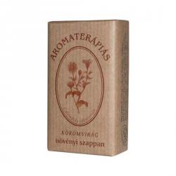 Tulasi aromaterápiás szappan körömvirág 90g